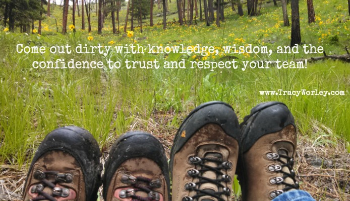 Tracy Worley _ Dirty Leadership