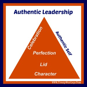 AuthenticLeadership Tracy Worley