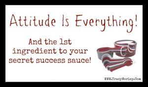 Attitude_Sauce Tracy Worley