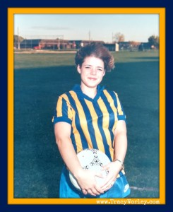Tracy Worley Soccer